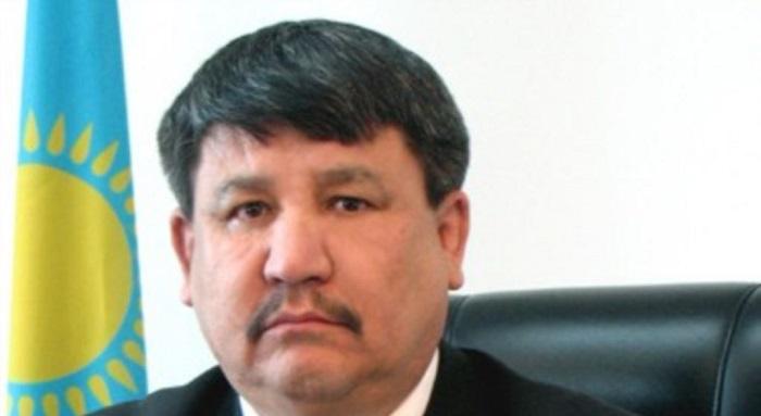 Адылгазы Бергенев назначен членом Счетного комитета