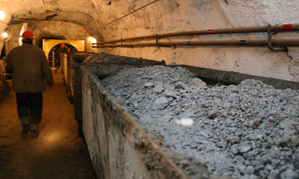 Тишин кенішіндегі апатта үйінді астында қалған жүргізуші әлі табылған жоқ