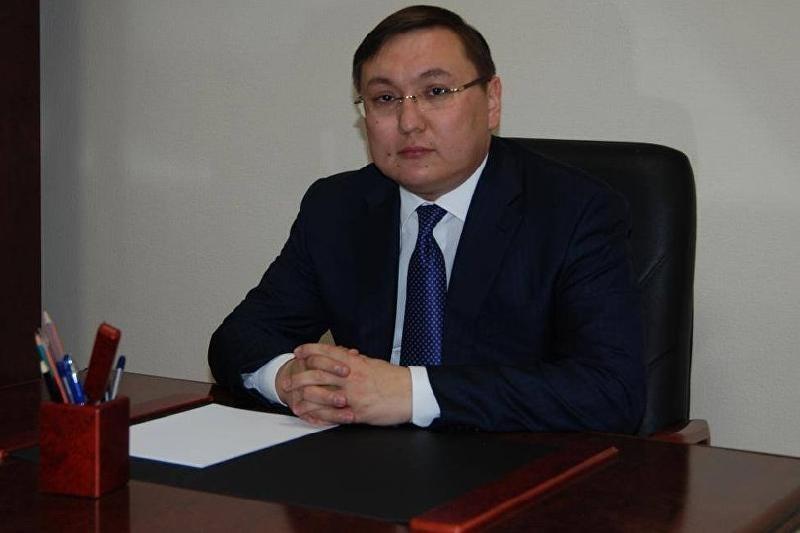 Назначен председатель комитета экологического регулирования и контроля Минэнерго