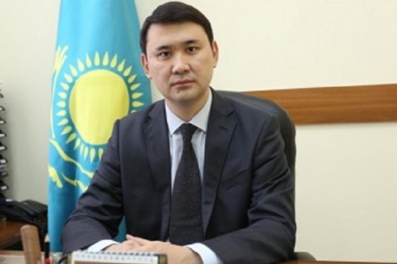 Назначен новый глава управления предпринимательства ЗКО