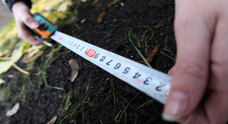 Жыл сайын 40 мың қазақстандық 10 сотық жер алатын болады