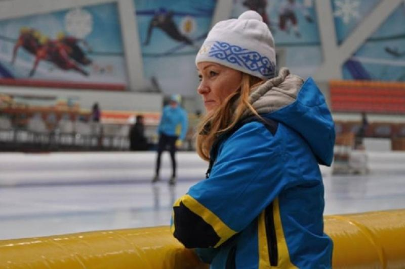 Прокашева возглавит сборную РК по конькобежному спорту