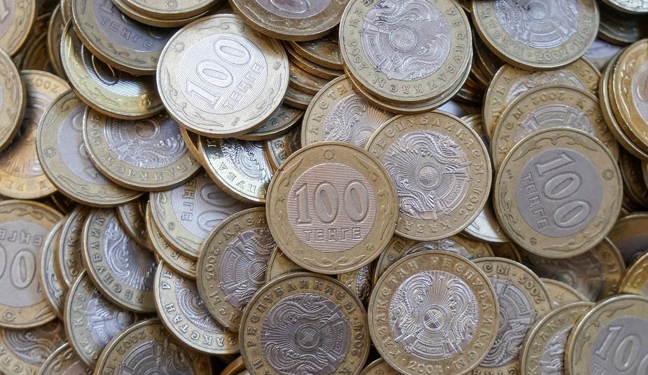 Государство поддержит рост деньгами