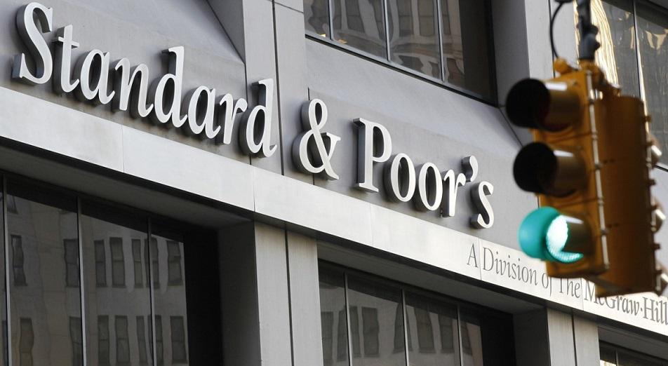 S&P увидело позитив в России