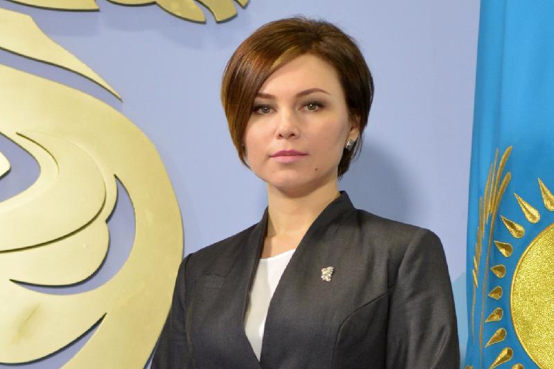 Назначен заместитель директора - официальный представитель СЦК