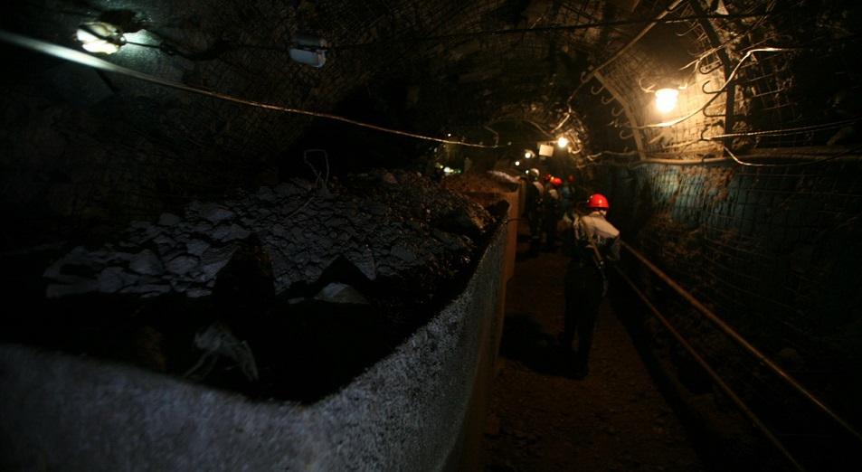 «АрселорМиттал Теміртау» шахтасында үш шахтер қайтыс болды