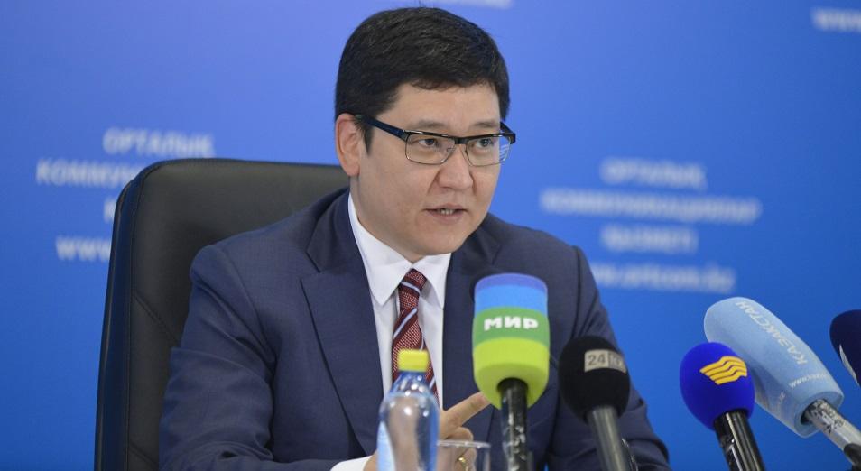 Главный мытарь Казахстана взывает к совести (уят) предпринимателей