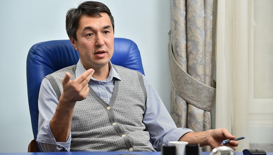Раимбек Баталов: Деловой совет ШОС сосредоточится на приграничной торговле