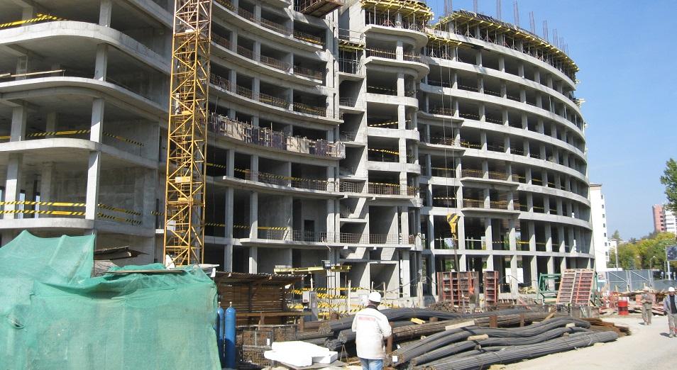 Госсредства на жилье пойдут через акиматы