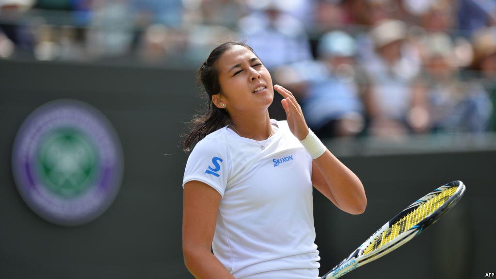 Путинцева и Дияс опустились в рейтинге WTA