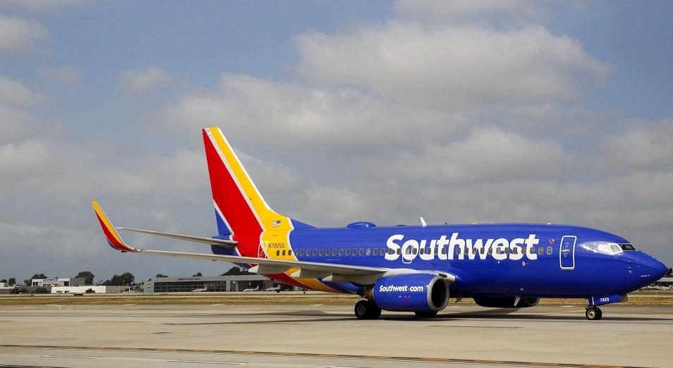 Инвестидеи с abctv.kz. Southwest Airlines: 43 года с прибылью