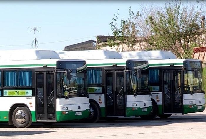 shymkentskie-avtobusy-stanut-zelenymi