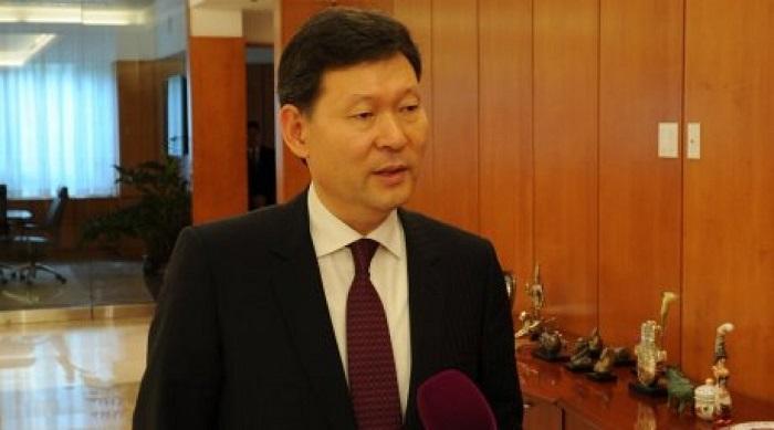 Экс-посол Казахстана в США Кайрат Умаров назначен постпредом страны при ООН
