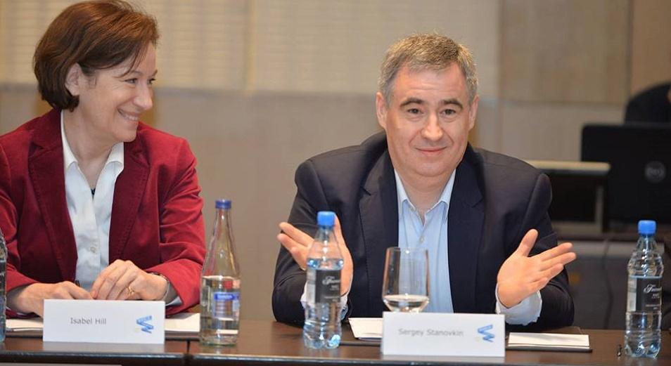 Сергей Становкин: «Очень мало в мире людей думают о Казахстане»