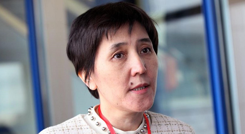 Тамара Дүйсенова еңбек және әлеуметтік қорғау министрі болып тағайындалды