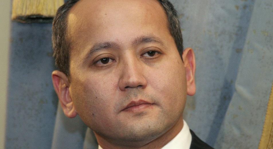 Расследование в отношении Мухтара Аблязова завершено