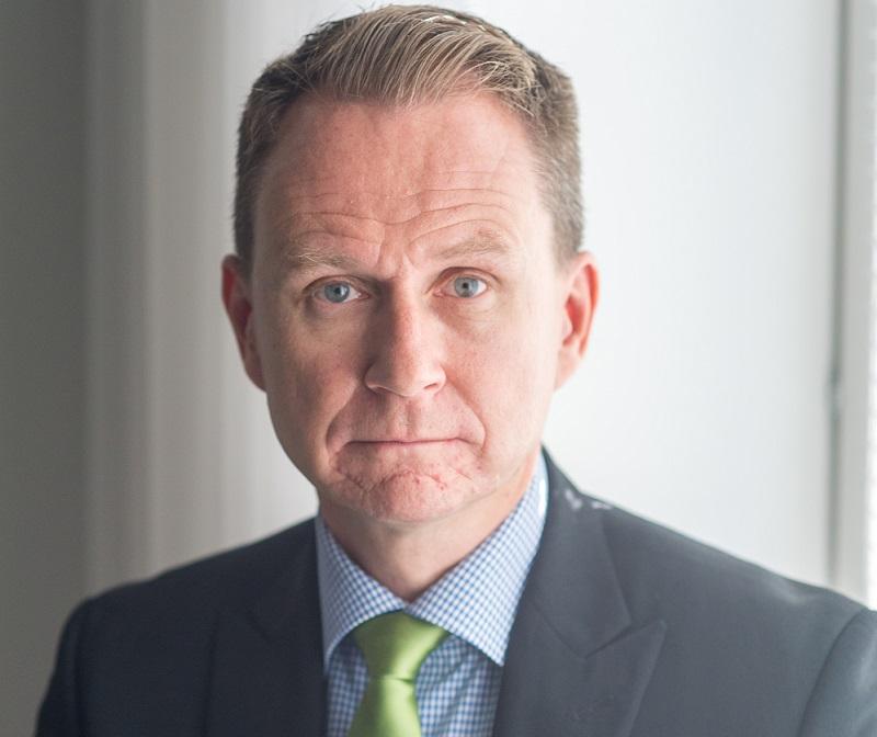 Назначен посол Финляндии в Астане