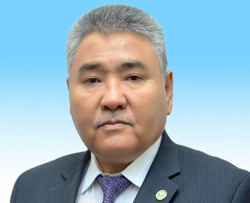 Алибек Темербеков назначен на должность члена Конституционного совета РК