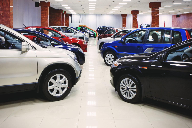 По итогам восьми месяцев 2018 года казахстанцы приобрели свыше 36,1 тысячи новых легковых автомобилей