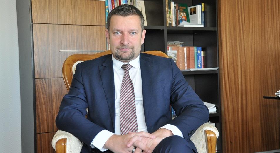 Посол: «Казахстанская нефтянка остается самой привлекательной сферой для венгерских инвестиций»