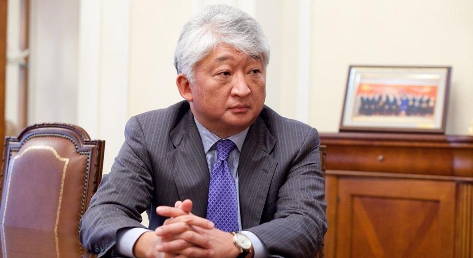 Владимир Ким Bank RBK-ны иемденуге келісім алды