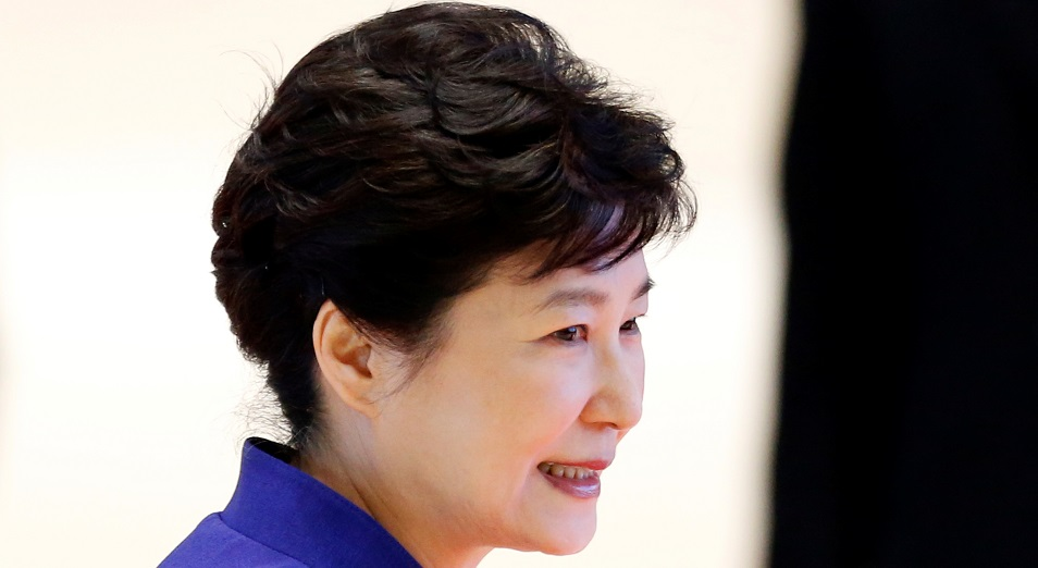 Отношениям Южной и Северной Кореи прибавили мистики