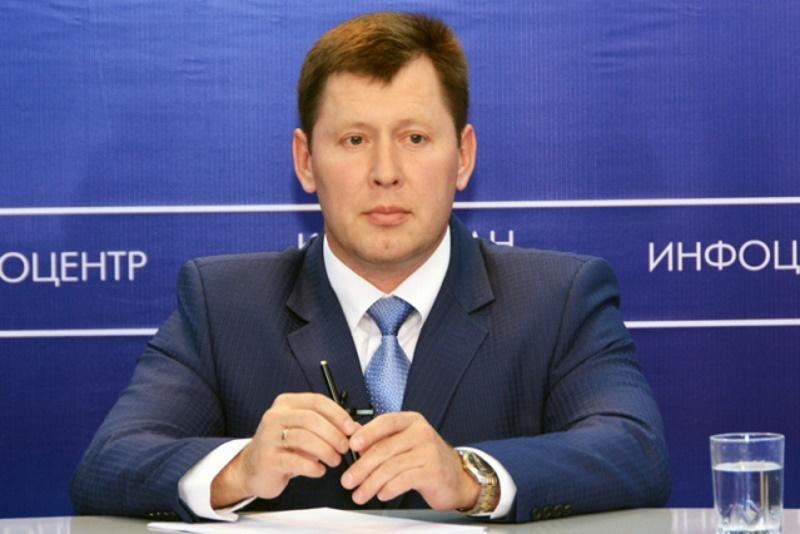 Управление архитектурно-строительного контроля ВКО возглавил Димитрий Гариков