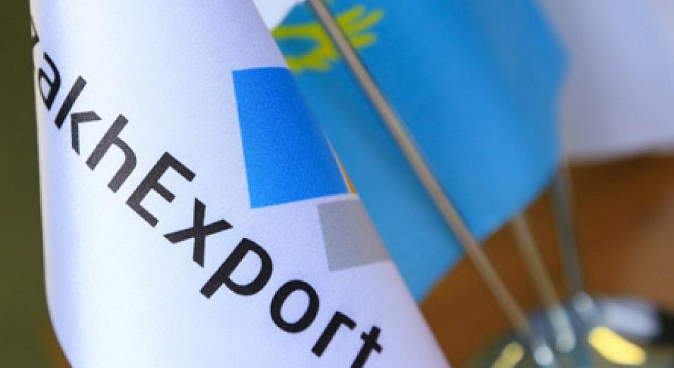 KazakhExport прорубает «окно» в Татарстан
