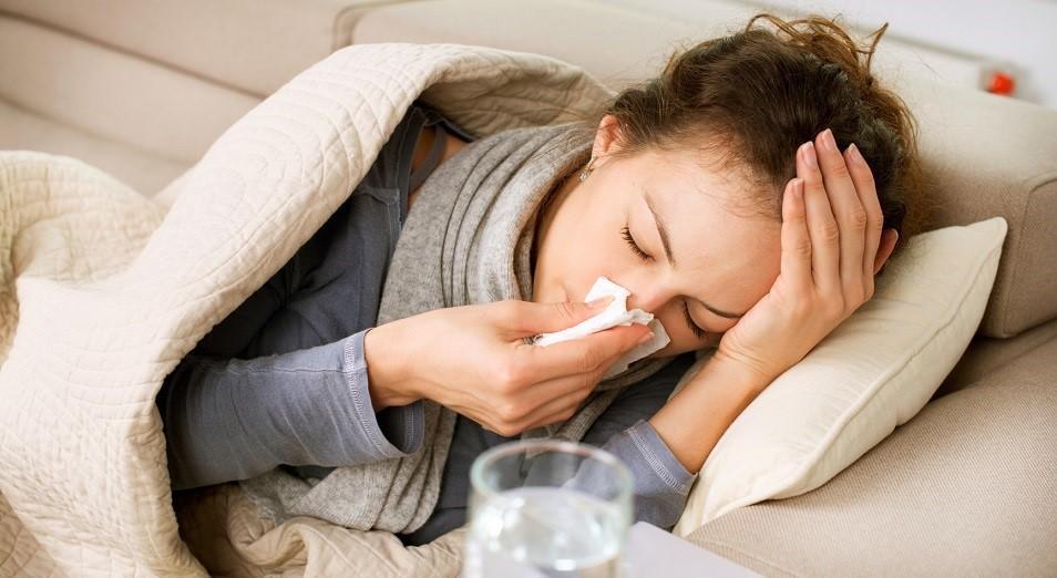 Не болейте, люди, гриппом