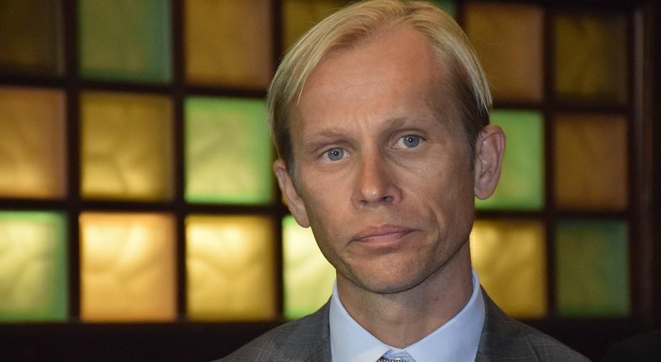 Андрей Кашечкин: Спорить с WADA бесполезно – нужно создавать альтернативу