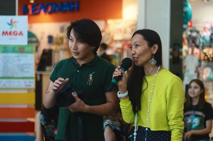 Аяжан Жаксыбай: «У казахстанских дизайнеров сейчас больше шансов заявить о себе»