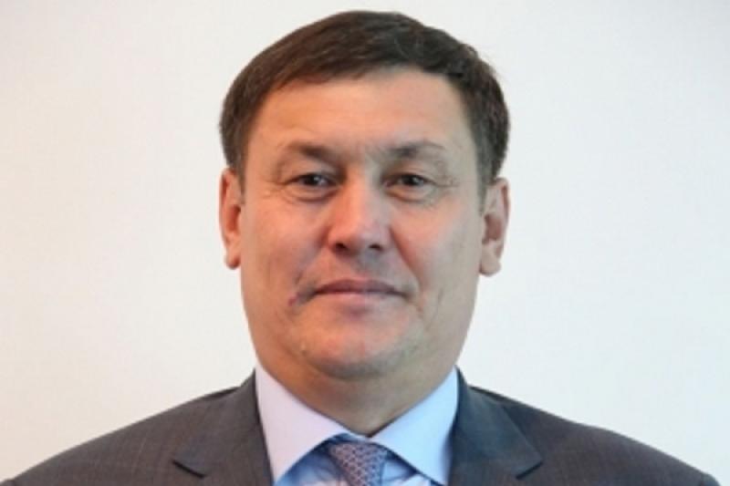 Назначен новый замакима Жамбылской области