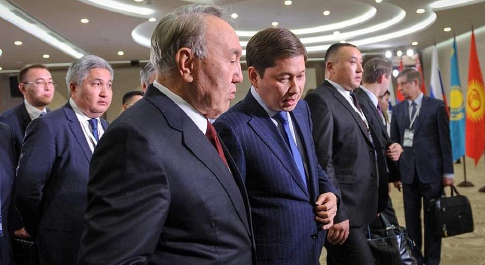 Переговоров по ситуации на казахстанско-кыргызской границе не было