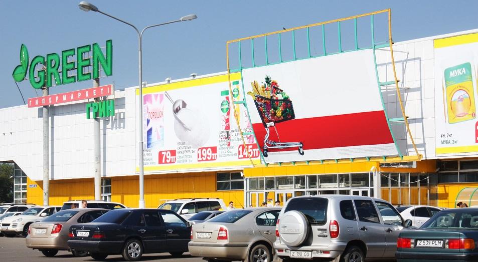 В Астане оштрафовали на миллион тенге крупную торговую сеть
