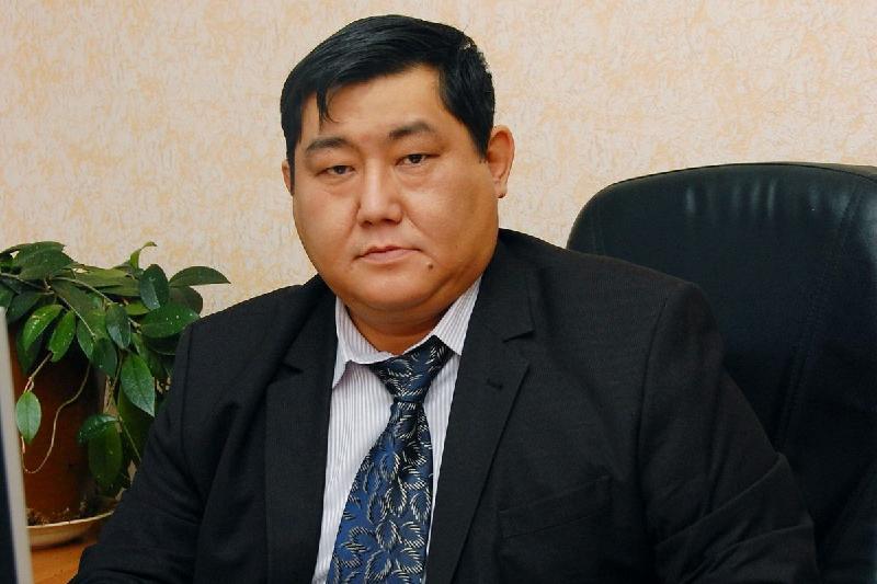 Курчатов возглавил новый аким