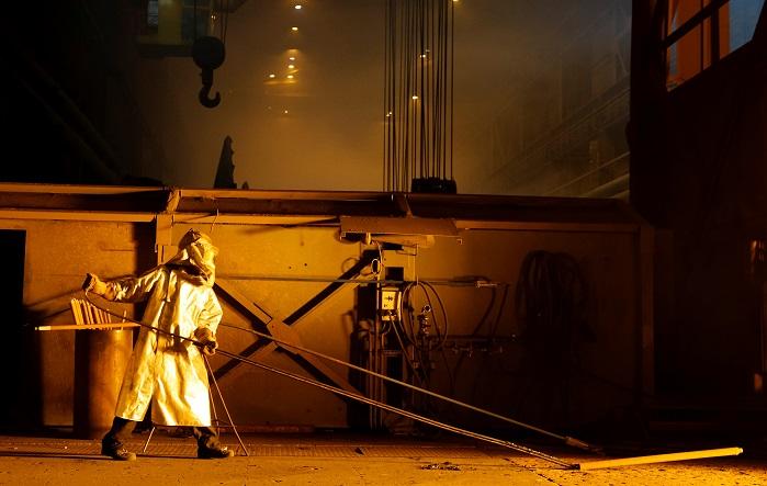 Парижский синдром: Комитет по стали ОЭСР создал «металлургическую WADA»