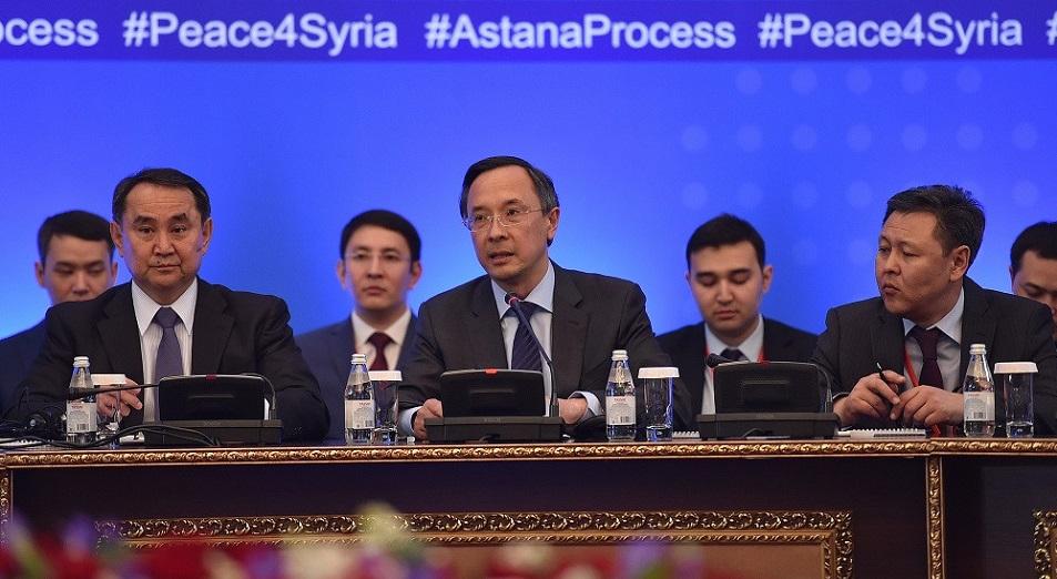 Казахстан надеется на результат