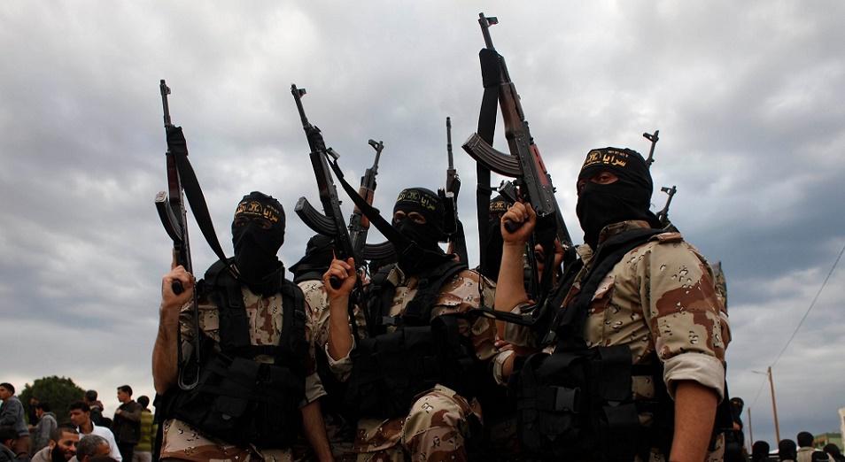 Казахстанец признался в поддержке ИГИЛ