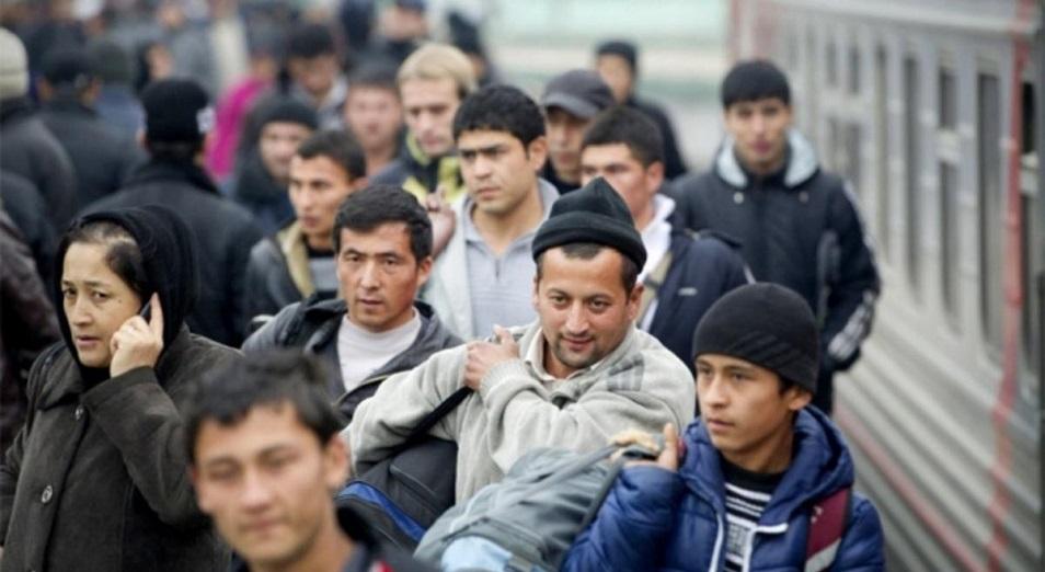 Настроить миграционный баланс