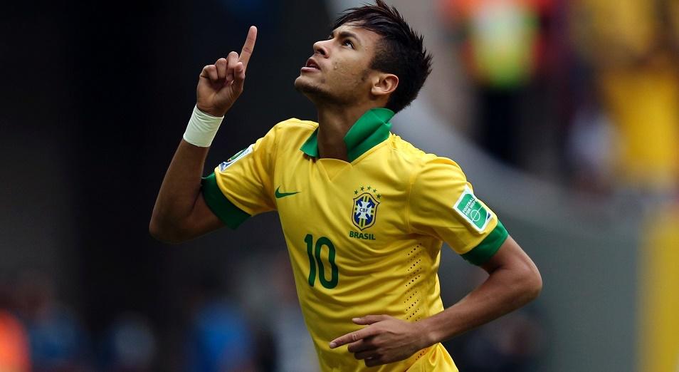 Бразилия – впервые первая на Олимпиаде