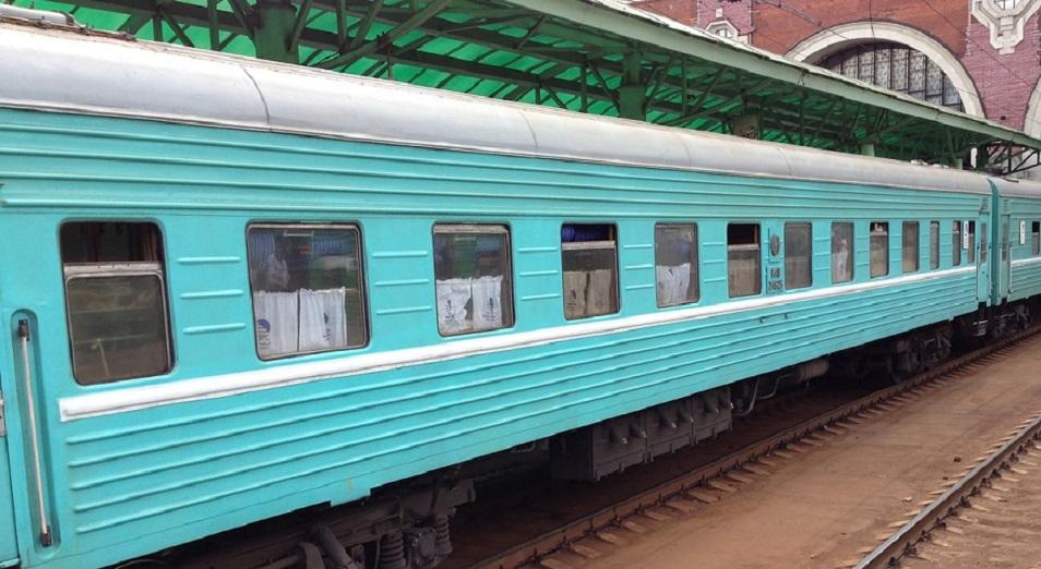 Билеты на межгосударственные поезда в СНГ могут подешеветь