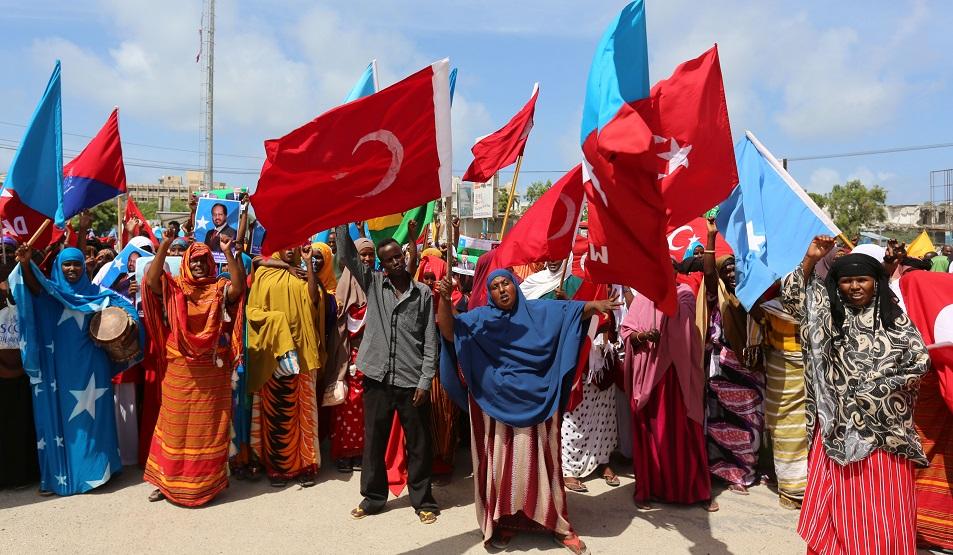 Турецкий гамбит глазами казахстанцев