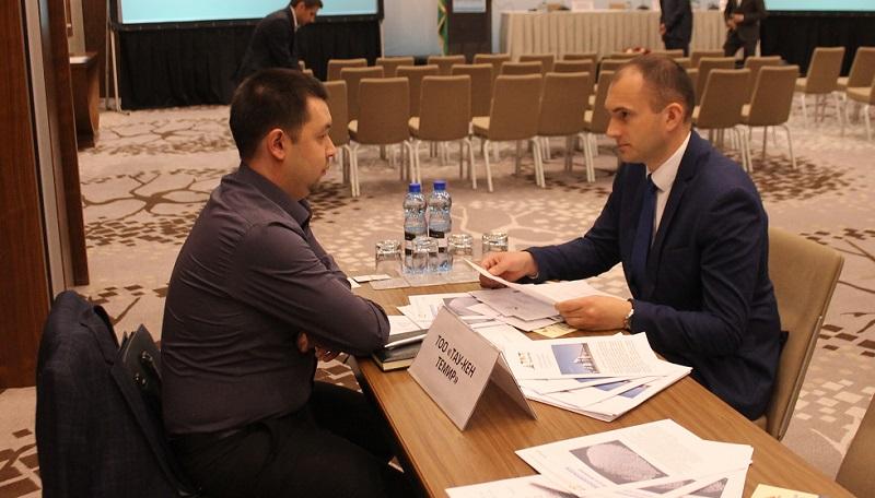 Казахстанский производитель металлического кремния планирует экспорт продукции в Беларусь