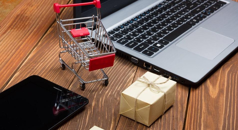 Казахстанцы предпочитают онлайн-шопинг в Китае