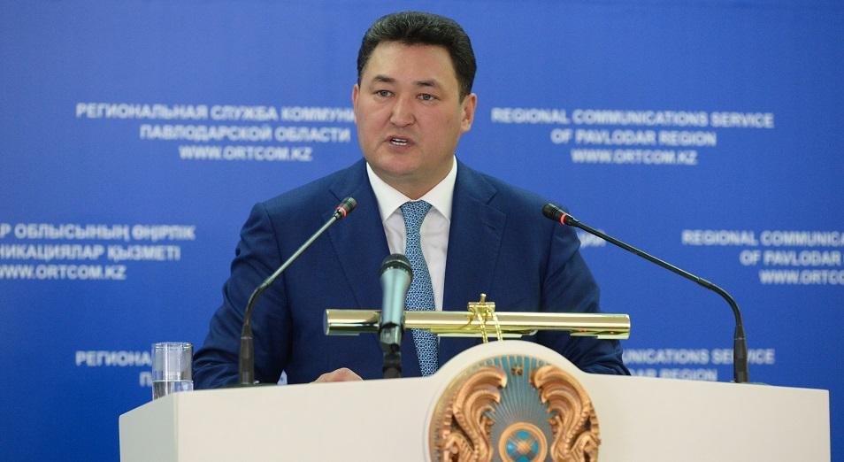 На СЭЗ «Павлодар» запустят производство алюминиевых дисков