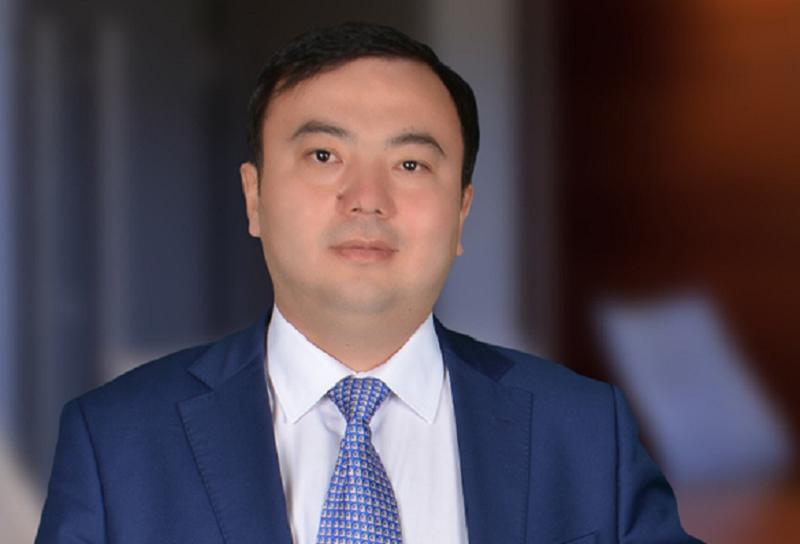 Данияр Жумашов возглавил АО «Фонд гарантирования жилищного строительства»