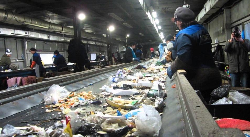 Завод по переработке мусора в Атырау построят иностранные инвесторы