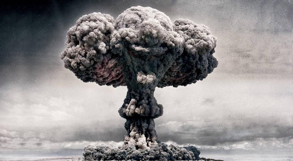 КНДР наращивает ядерные мышцы