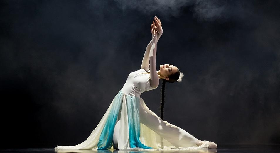 «Астана Балет» выступит перед парижской публикой