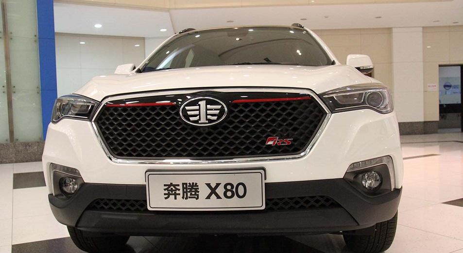 FAW хочет выпускать легковые авто в Казахстане